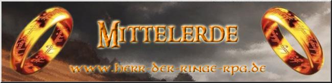 Herr der Ringe Rollenspiel-Site